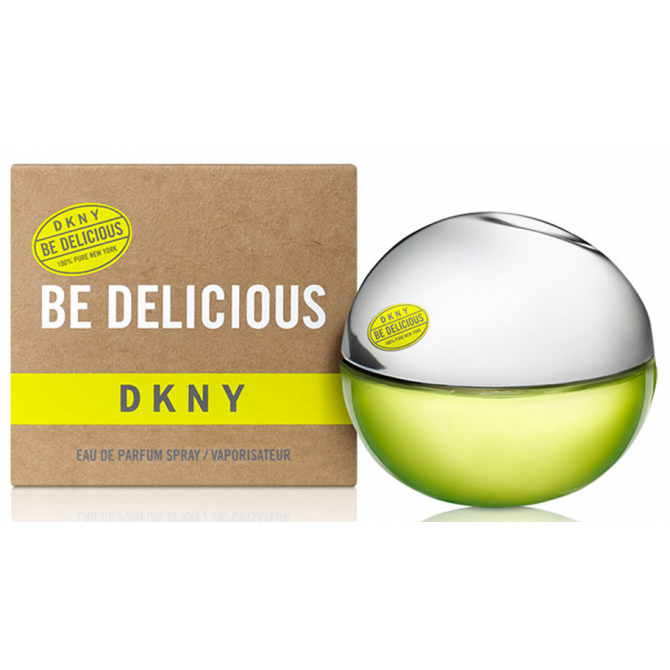 пробник DKNY BE DELICIOUS