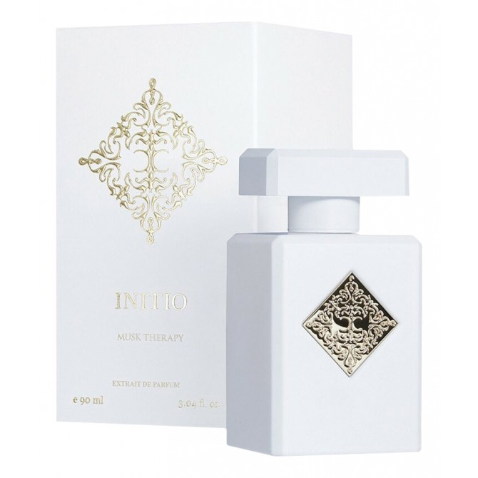 INITIO PARFUMS PRIVES MUSK THERAPY