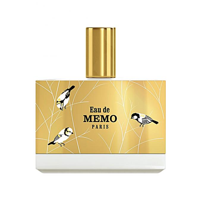 MEMO EAU DE MEMO