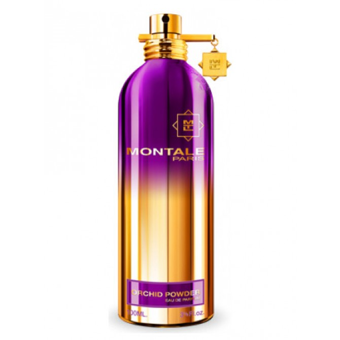 MONTALE ORCHID POWDER