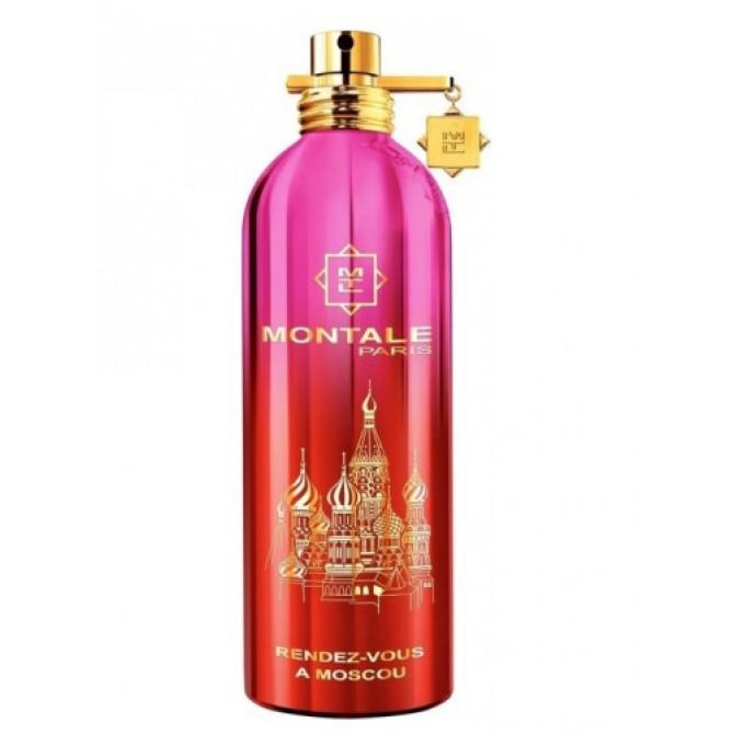 MONTALE RENDEZ-VOUS A MOSCOU