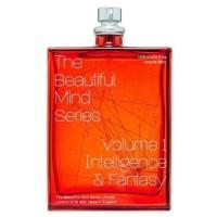 INTELLIGENCE & FANTASY THE BEAUTIFUL MIND SERIES VOL.1