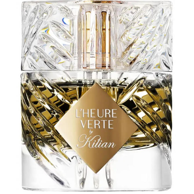 KILIAN L'HEURE VERTE