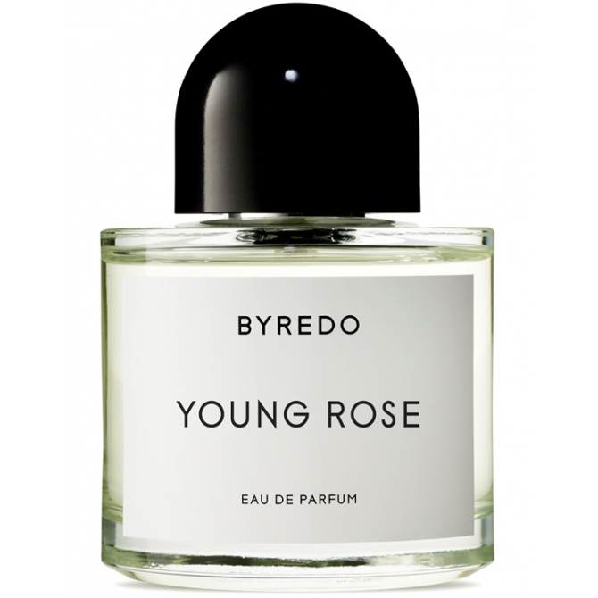 BYREDO YOUNG ROSE
